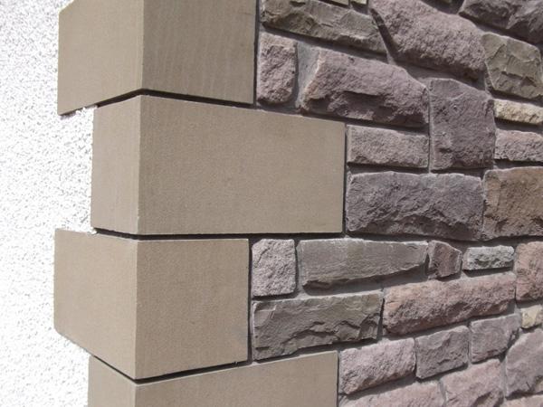 Architectural Precast Stone : Cast stone architectural masonry coloured concrete