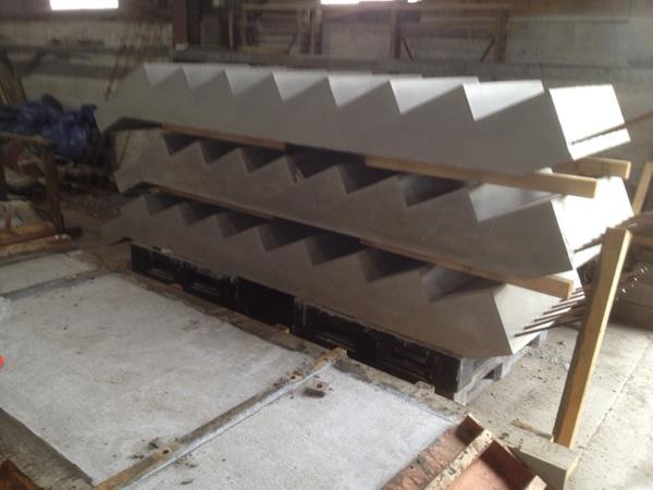 Pre Cast Concrete Stairs Amp Landings